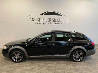 brugt Audi A6 3,2 FSi Avant quattro Tiptr.