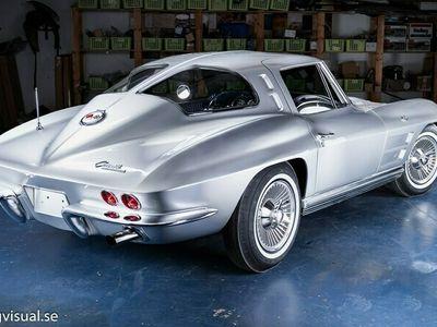 brugt Chevrolet Corvette Split Window