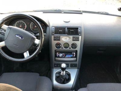 brugt Ford Mondeo 2,5 STATIONSVOGN
