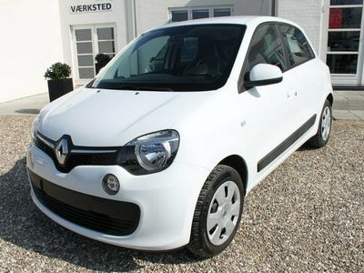 used Renault Twingo 1,0 SCe 70 Expression