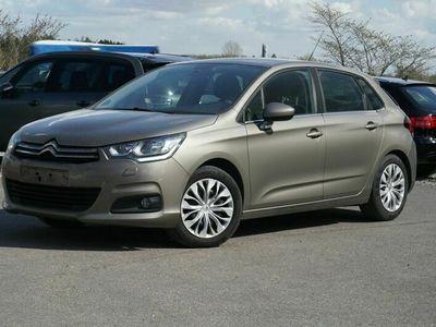 brugt Citroën C4 1,6 BlueHDi 100 Feel