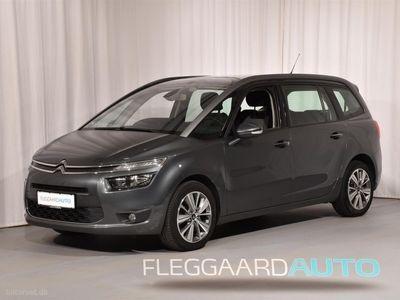 usata Citroën Grand C4 Picasso 2,0 Blue HDi Intensive EAT6 150HK 6g Aut.