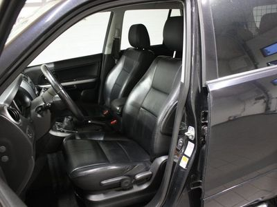 brugt Suzuki Grand Vitara 2,0 GLS