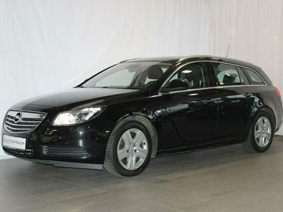 używany Opel Insignia 2,0 CDTi 130 Edition ST eco