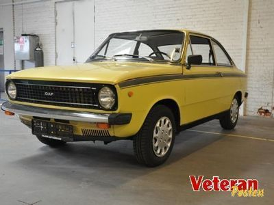 gebraucht Daf 66 COUPE VARIOMATIC