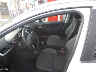 brugt Peugeot 207 1,4 HDI Active 70HK 5d