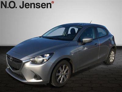 brugt Mazda 2 1,5 Skyactiv-G Vision 90HK 5d 6g Aut.