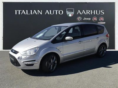 brugt Ford S-MAX 2,0 TDCi Trend 140HK 6g