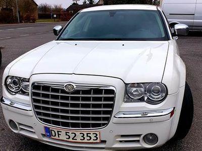 brugt Chrysler 300 3,0 AUT.
