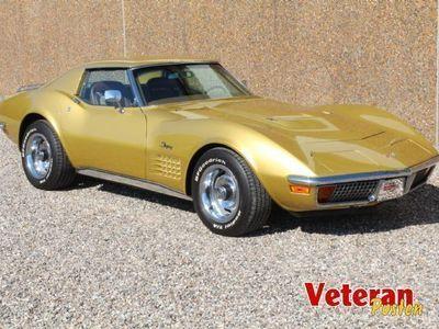 käytetty Chevrolet Corvette Chevrolet Corvette