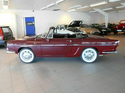 brugt Renault Dauphine Gordini 0,8