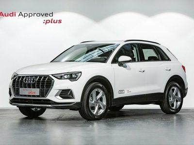 gebraucht Audi Q3 35 TFSi Advanced S-tr.