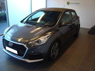 brugt Hyundai i30 T-GDi Sport