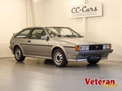 brugt VW Scirocco 1,8 GT