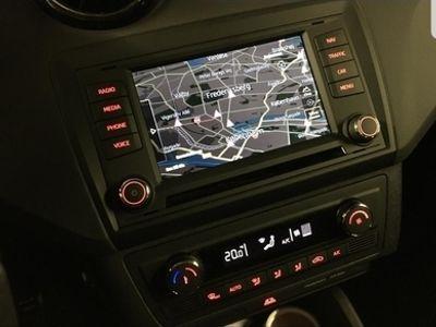 brugt Seat Ibiza SC GP2 1.8 TSI 192 HK 3-DØRS
