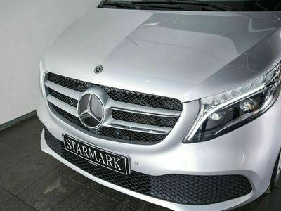 brugt Mercedes V220 d 2,0 Marco Polo aut.