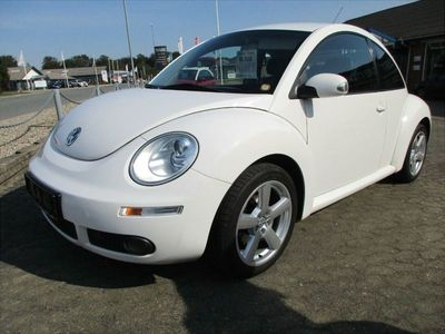 brugt VW Beetle Trendline