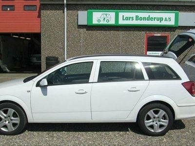 brugt Opel Astra 7 CDTi 110 Enjoy Wagon eco