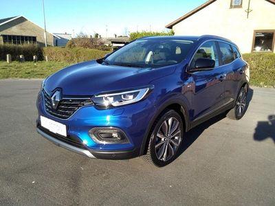 brugt Renault Kadjar 1,5 Blue DCi Bose 115HK 5d 6g