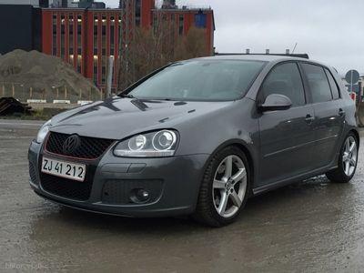 usata VW Golf 2,0 GTI 200HK 5d 6g