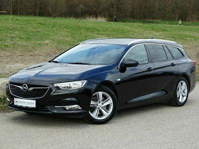 brugt Opel Insignia 1,6 CDTi 136 Dynamic Sports Tourer aut.