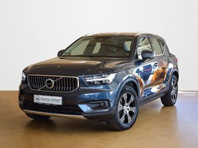 brugt Volvo XC40 2,0 D3 150 Inscription aut.