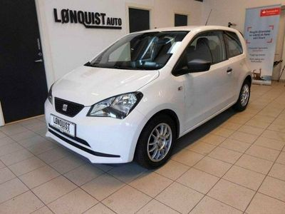 second-hand Seat Mii 1,0 75 Reference eco