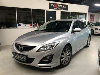 usata Mazda 6 2,2 DE 163 Sport