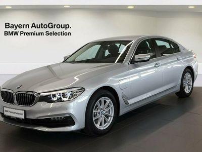 gebraucht BMW 530 e 2,0 iPerformance aut.