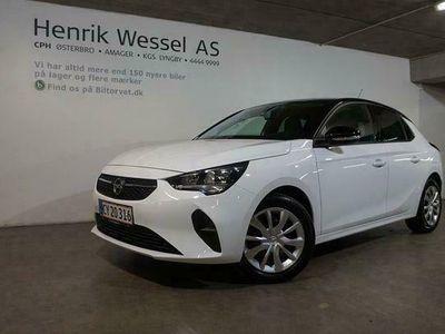 brugt Opel Corsa 1,2 Style 75HK 5d A+