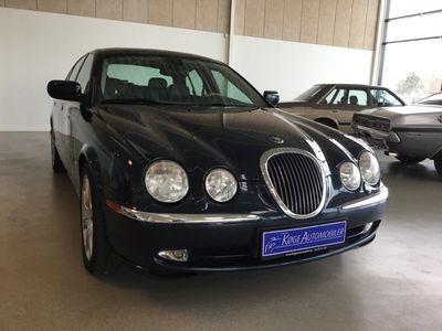 brugt Jaguar S-Type 3,0 V6 EX aut. 4 dørs