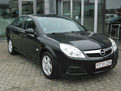 brugt Opel Vectra 1,8 16V 140 Elegance