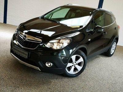 used Opel Mokka 1,6 CDTi 136 Cosmo