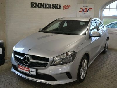 gebraucht Mercedes A200 d 2,2 Urban aut.