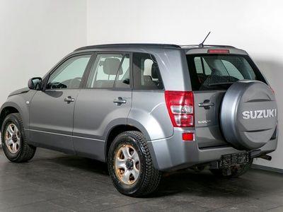 brugt Suzuki Grand Vitara 2,0 GL