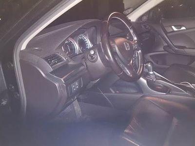brugt Honda Accord D EXECUTIVE AUT. 2,2