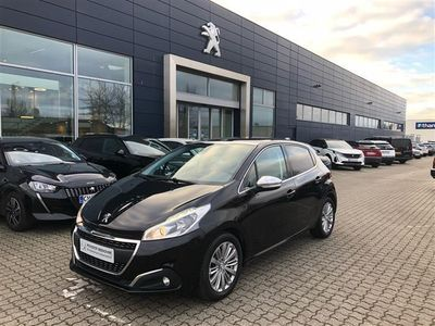 brugt Peugeot 208 1,2 e-THP Allure 110HK 5d