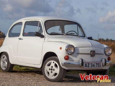 brugt Fiat 600 Fiat fiat 600