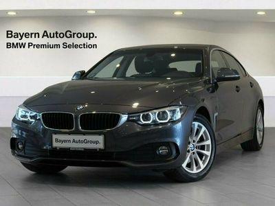 brugt BMW 420 Gran Coupé d 2,0 Executive aut.