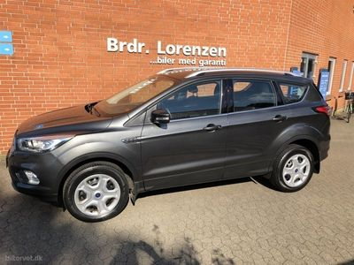 used Ford Kuga 1,5 TDCi Trend Plus Attack 120HK 5d 6g