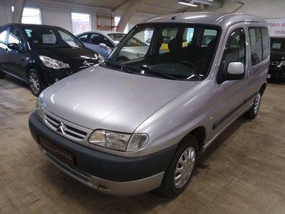 brugt Citroën Berlingo 2,0 HDi