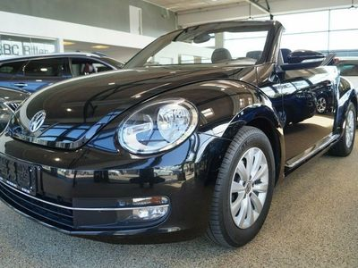 used VW Beetle The1,4 TSi 150 Life DSG