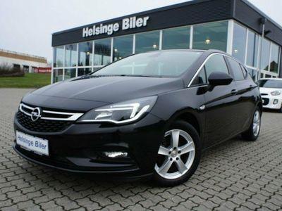 used Opel Astra 4 T 150 Enjoy