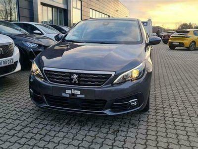 brugt Peugeot 308 1,2 e-THP Allure 130HK 5d
