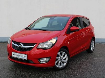 brugt Opel Karl 1,0 Innovation