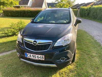 brugt Opel Mokka 1.4 140 HK Cosmo