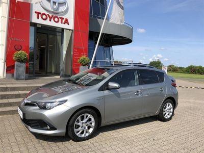 usata Toyota Auris Hybrid 1,8 B/EL Comfort Safety Sense 136HK 5d Aut.
