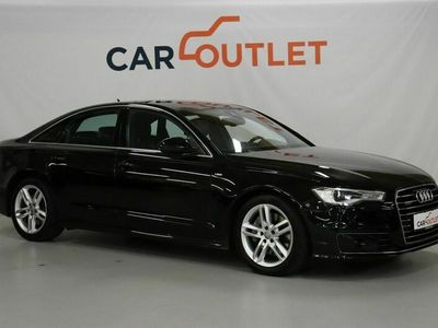 brugt Audi A6 3,0 TDi 272 S-line quattro S-tr.