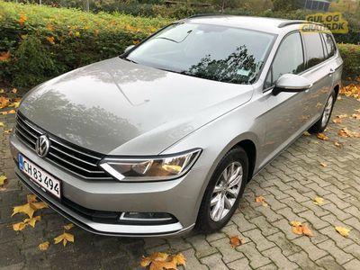 brugt VW Passat Ekstrem velholdtårg 2016
