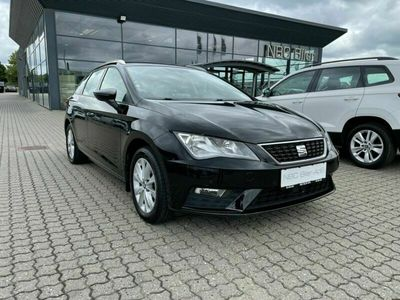 brugt Seat Leon ST 1,2 TSi 110 Style
